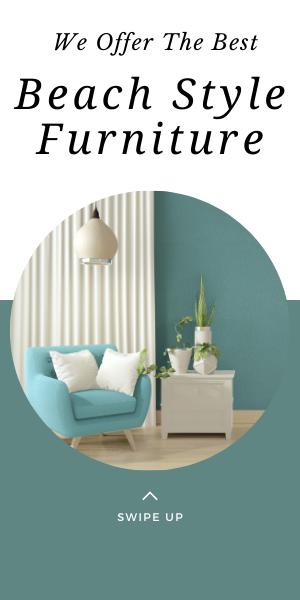 Beach style furniture